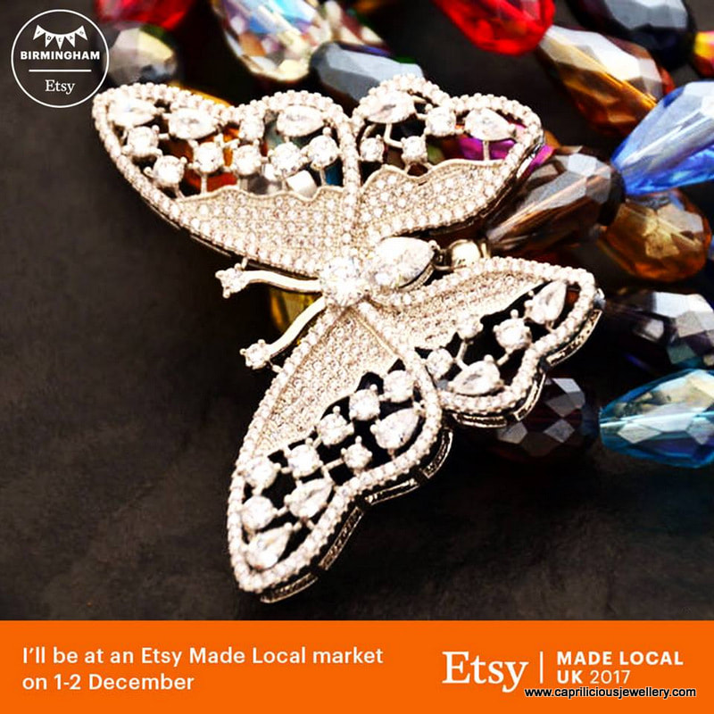 Etsy Made Local Market 1/12/2017