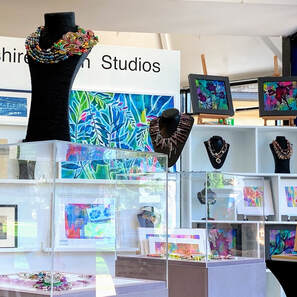 Warwickshire Open Studios 2019, Leamington Spa
